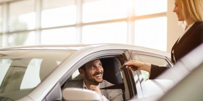 Frequently Asked Questions About Buying Used Cars, Dayton, Ohio