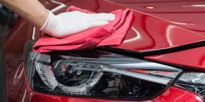 3 Essential Components of a Car Detailing, Milford, Connecticut