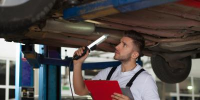 A Guide to New York State Car Inspections, Brooklyn, New York