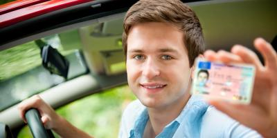 Ohio Car Insurance Company on How to Reinstate Your Suspended License, Fairfield, Ohio
