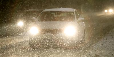 5 Ways to Prepare for Black Ice on the Road, Fairfield, Ohio