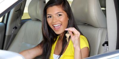 5 Tips on Finding Car Insurance for Your Teen, Lincoln, Nebraska