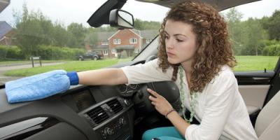 5 Reasons to Keep Your Car's Interior Spotless, Babylon, New York