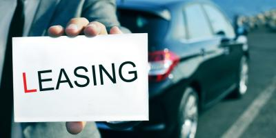 3 Ways to Tell if You're Getting a Good Car Lease Deal, North Hempstead, New York