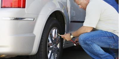 3 Car Maintenance Tips to Prepare for Fall, Burlington, Kentucky