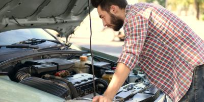 3 Essential Car Parts Under Your Hood, High Point, North Carolina