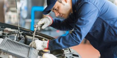 4 Car Parts to Buy Used From the Scrap Yard, Thomasville, North Carolina
