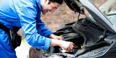 4 Signs You Need to Replace Your Car Battery, High Point, North Carolina