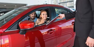 Why You Should Use a Car Rental Site That Compares Prices, Kihei, Hawaii
