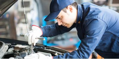 Car Repair Experts Share 5 Common Issues You Shouldn't Ignore, La Grange, Wisconsin