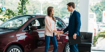 How to Decide Whether to Lease or Finance Your New Car, Malvern, Ohio