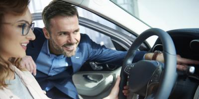 3 Things to Look for During a Test Drive at a Car Dealership, Tacoma, Washington