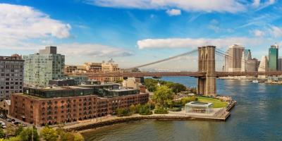 How to Spend a Day in Dumbo, Brooklyn, Brooklyn, New York