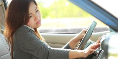 3 Top Tips for Distracted Driving Awareness Month, Honolulu, Hawaii