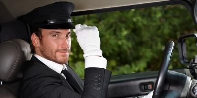 Connecticut's Best Limo Service Offers Wants To Help You Feel Lucky, Terryville, Connecticut
