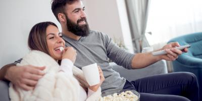 What Size TV Should You Get for Your Home Theater?, Marietta, Georgia