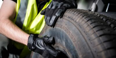 3 Reasons to Get a Tire Alignment After Purchasing New Car Tires, Anchorage, Alaska