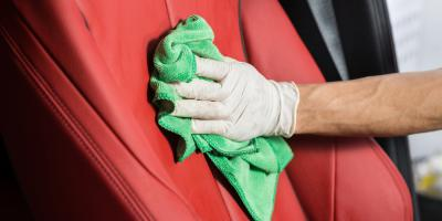 5 Easy Ways to Protect Car Upholstery From Damage, Dothan, Alabama