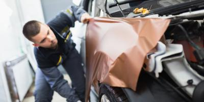 3 Reasons to Install a Car Wrap, Brooklyn, New York