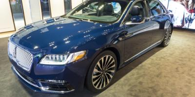 Why Lincolon Black Label Is the Ultimate Driving Experience, Woodbridge, Connecticut
