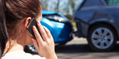 Anchorage Accident Attorney Discusses the Importance of Increasing Your Auto Liability Insurance, Anchorage, Alaska