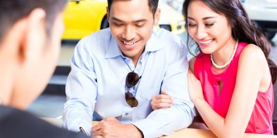 You've Found a Used Car Dealer—But How Will You Finance Your Purchase?, Elizabeth, New Jersey