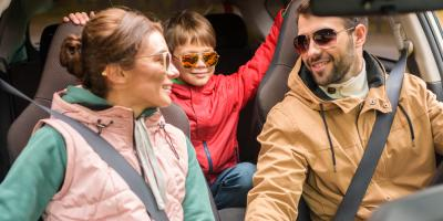 4 Tips for Finding a Family Vehicle From Your Local Car Dealership, Middletown, Connecticut