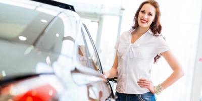 Local Nissan® Car Dealership Thanks Customers With One-to-One Rewards Card, Cincinnati, Ohio