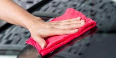 Car Polish 101: Understanding the Process, Queens, New York