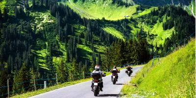 3 Tips for Lowering Your Summer Motorcycle Insurance Costs, Spearman, Texas