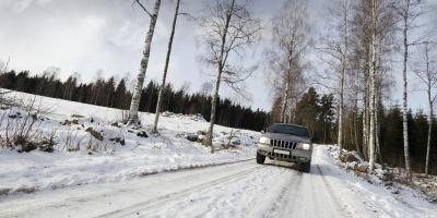 4 Winter Driving Tips to Keep You Safe, Crandon, Wisconsin