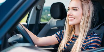 3 Common Vehicle Accidents & How to Prevent Them, Fairfield, Ohio