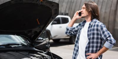 3 Common Car Insurance Mistakes, Willimantic, Connecticut