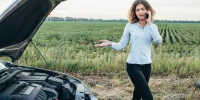 3 Facts to Know About Car Jump-Starters, Groton, Connecticut