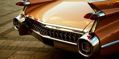 Car Maintenance Experts Share the Benefits of Having a Custom Exhaust, Brunswick, Ohio