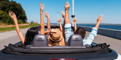 Tips for Preparing Your Car for Road Trips, Loveland, Ohio