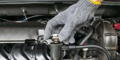 How Do Car Radiators Work?, Rochester, New York