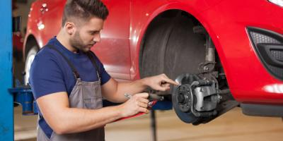 How Often Should You Change Your Car Brakes?, Hopewell, New York