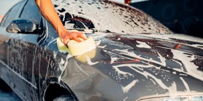 How Often Should You Wash Your Car?, Branford, Connecticut