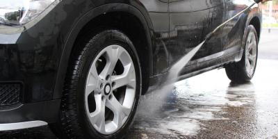 3 Tips For Keeping Your Car Clean With a Gravel Driveway, Babylon, New York