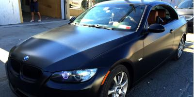 4 Care Tips for Car Wraps, Brooklyn, New York