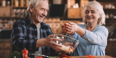 3 Heart-Healthy Foods for Your Diet, Rochelle Park, New Jersey