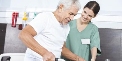 Webster Springs Hospital Answers 4 FAQs About Cardiac Rehab, Addison, West Virginia