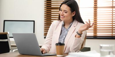5 Tips to a Successful Online Interview, Manhattan, New York