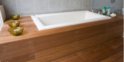 Replacing vs. Refinishing Your Acrylic Bathtub: Fairfield's Expert Offers Advice, Fairfield, Ohio