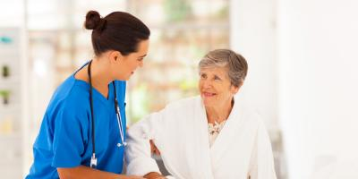 What Is a Caregiver?, Poteau, Oklahoma