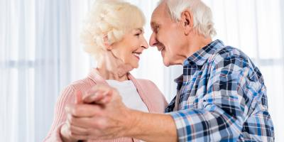 4 Exercises Seniors Can Do at Home, Sitka, Alaska