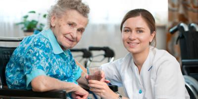 What You Should Know About Caregiver Expenses & Tax Deductions, Airport, Missouri