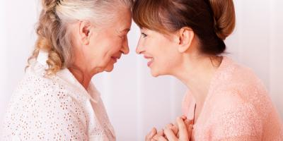 3 Tips for Caregivers of Loved Ones With Alzheimer's, Creve Coeur, Missouri