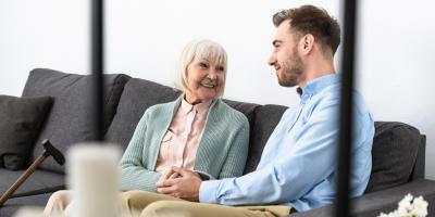 4 Signs Your Aging Parent Needs Assistance, Dallas, Texas